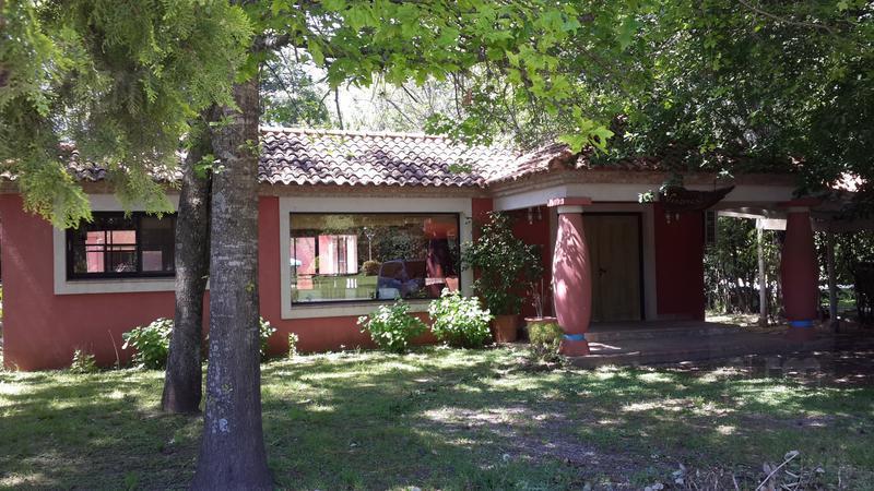 Foto Casa en Alquiler en  La Martona,  Countries/B.Cerrado  La Martona