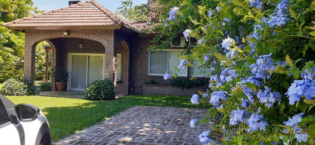 Foto Casa en Alquiler temporario en  Pilar,  Pilar  LOS LAGARTOS