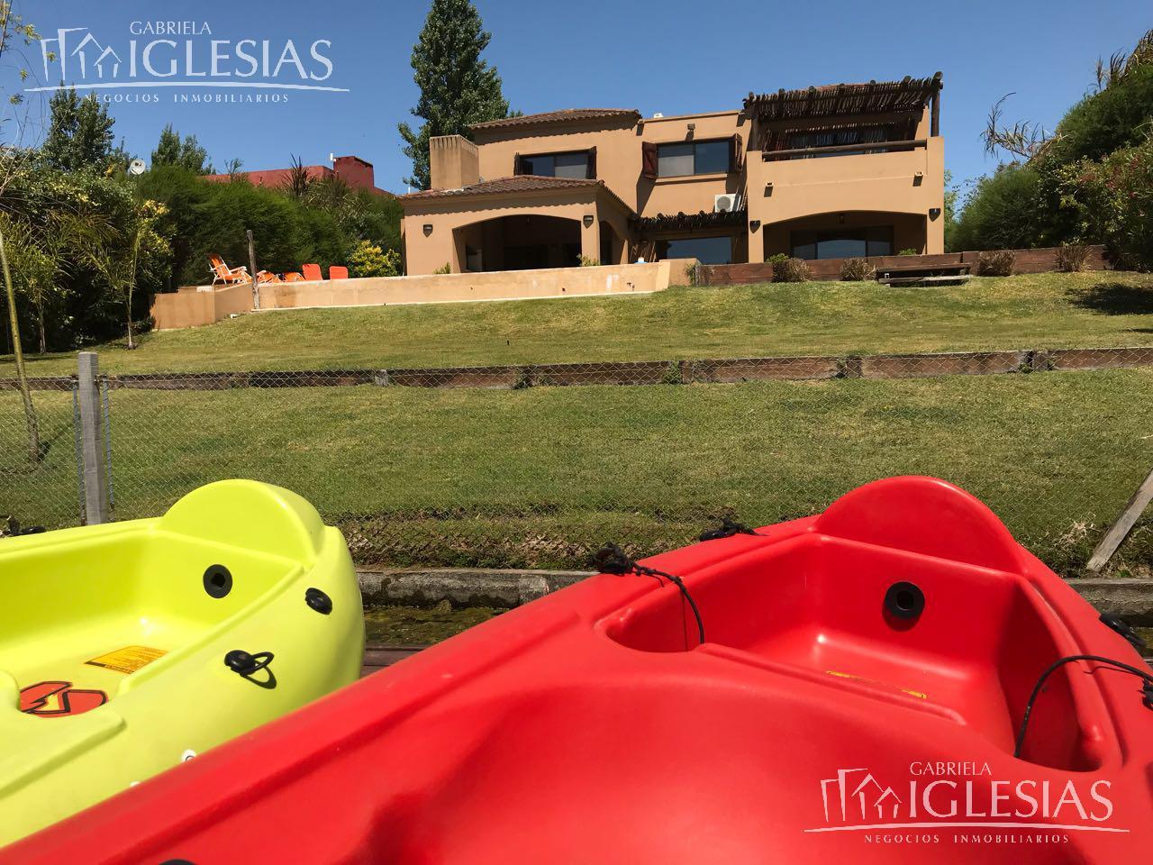Casa en Venta en San Agustin a Venta - u$s 575.000