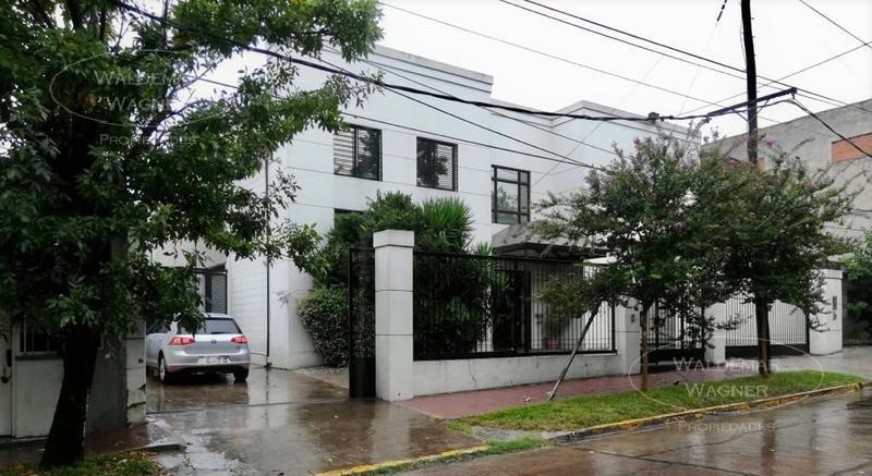 Foto Galpón en Venta en  San Fernando ,  G.B.A. Zona Norte  Blanco Encalada 3132