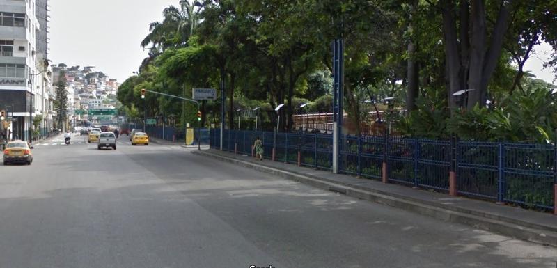 Foto Edificio Comercial en Venta en  Malecon 2000,  Guayaquil  VENTA DE EDIFICIO GUAYAQUIL