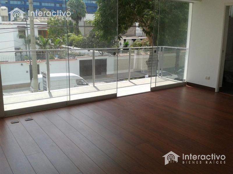 Foto Departamento en Venta en  San Isidro,  Lima  Entre Basadre y Javier Prado
