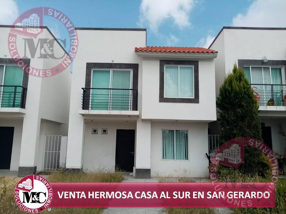 Foto Casa en Venta en  Rancho o rancheria San Gerardo,  Aguascalientes  VENTA HERMOSA CASA AL SUR EN SAN GERARDO