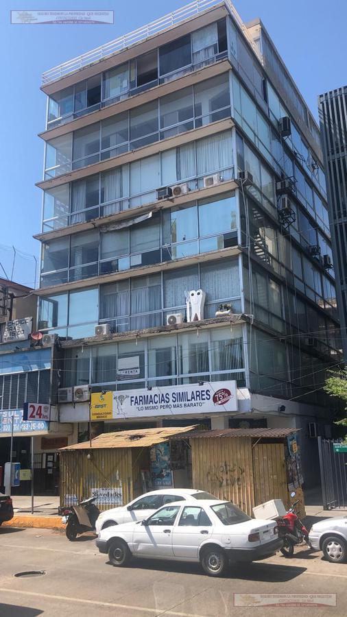 Foto Local en Renta en  Acapulco de Juárez ,  Guerrero  edificio abed primer piso