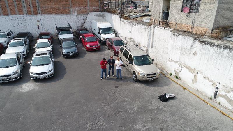 Foto Terreno en Venta en  Centro,  Cuauhtémoc  se vende terreno en la col. Centro CDMX