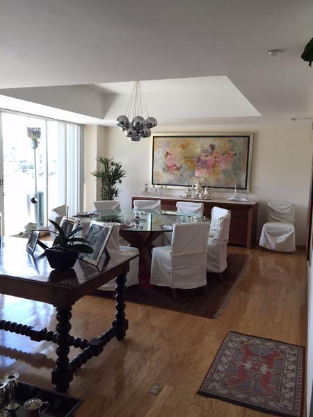 Foto Departamento en Venta en  Bosques de las Lomas,  Cuajimalpa de Morelos  Bosques, El Pantalón, El mejor Town House con 70m2 Terraza, preciosa vista, Véalo y Oferte