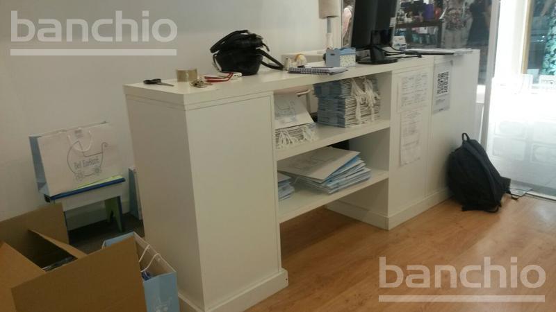 CORRIENTES 751/61 LOCAL 21, Rosario, Santa Fe. Alquiler de Comercios y oficinas - Banchio Propiedades. Inmobiliaria en Rosario