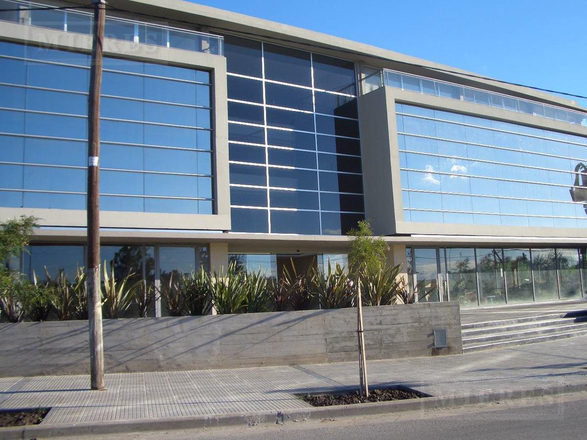 Oficina de 55 mts  en Edificio POLO 1