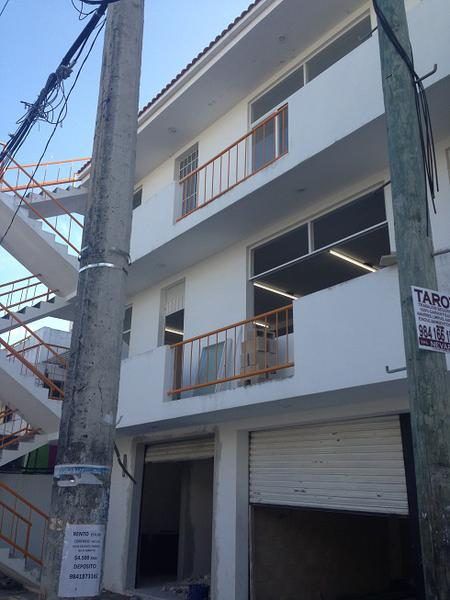 Playa del Carmen Centro Commercial Building for Sale scene image 1