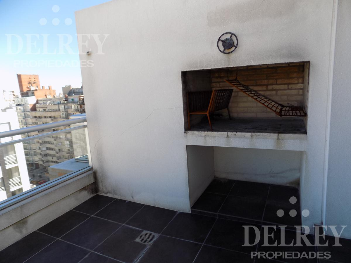 Foto Departamento en Alquiler en  Pocitos ,  Montevideo          26 y Lorenzo Pérez