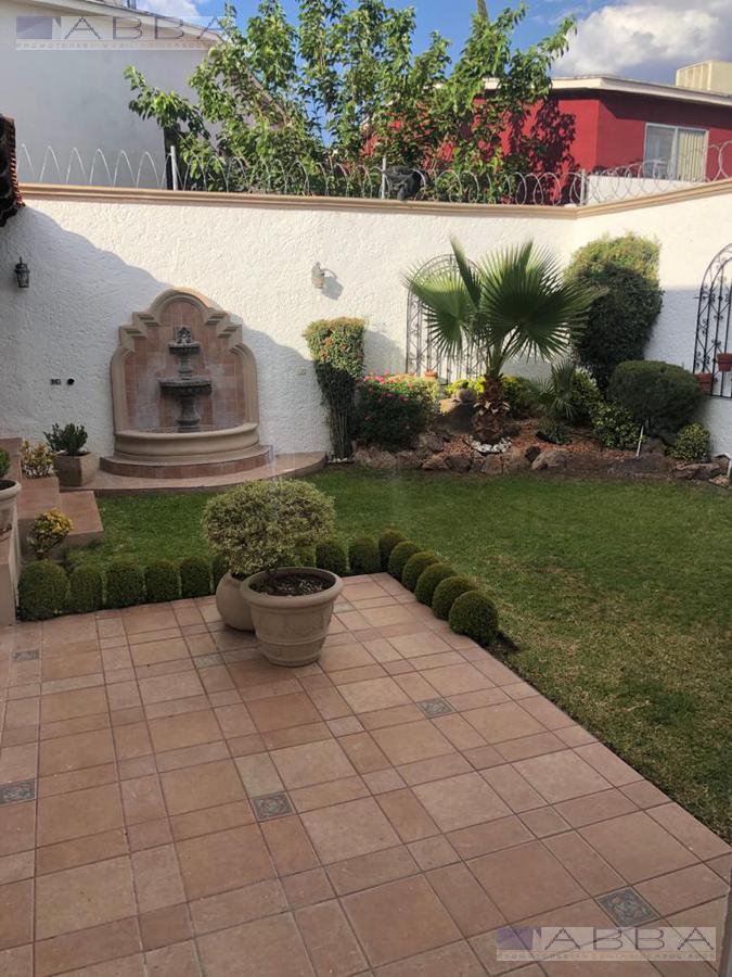 Foto Casa en Renta en  Chihuahua ,  Chihuahua  CASA EN RENTA EN QUINTAS DEL SOL
