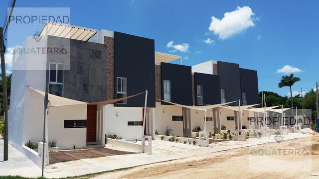 Venta de Townhouse Equipado en Benito Juárez Norte