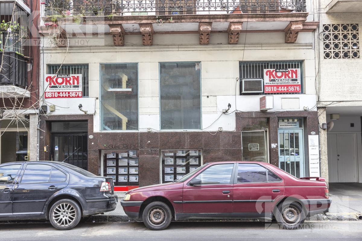 Foto Oficina en Alquiler en  Palermo ,  Capital Federal  Guemes al 3500 entre Bulnes y Vidt