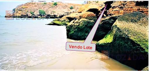 Foto Terreno en Venta en  Ayangue,  Santa Elena  Ayangue