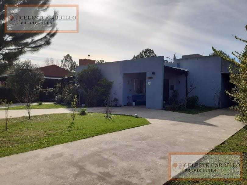 Foto Casa en Alquiler en  Las Lomadas,  Los Cardales  Iguazu al 100
