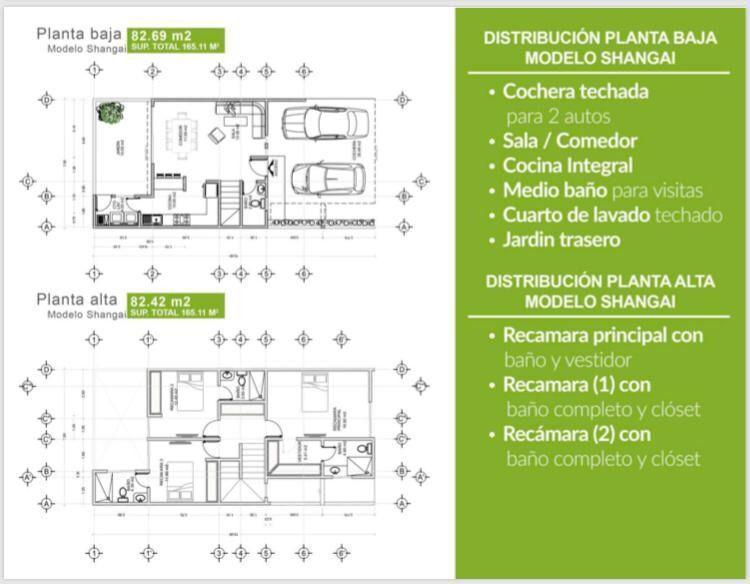 Foto Casa en Venta en  Villahermosa ,  Tabasco  PRE VENTA DE CASA REAL CAMPESTRE CLUSTER 7