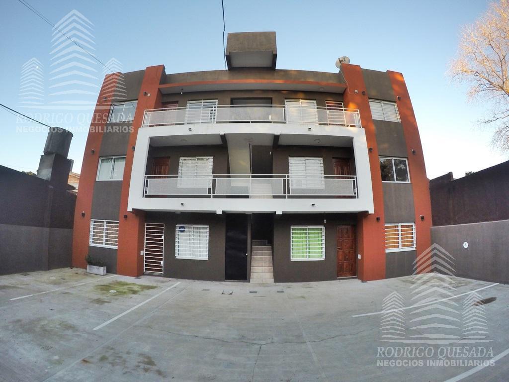 Foto Departamento en Venta en  San Bernardo Del Tuyu ,  Costa Atlantica  OPORTUNIDAD - Depto 3 amb a estrenar c/cochera -