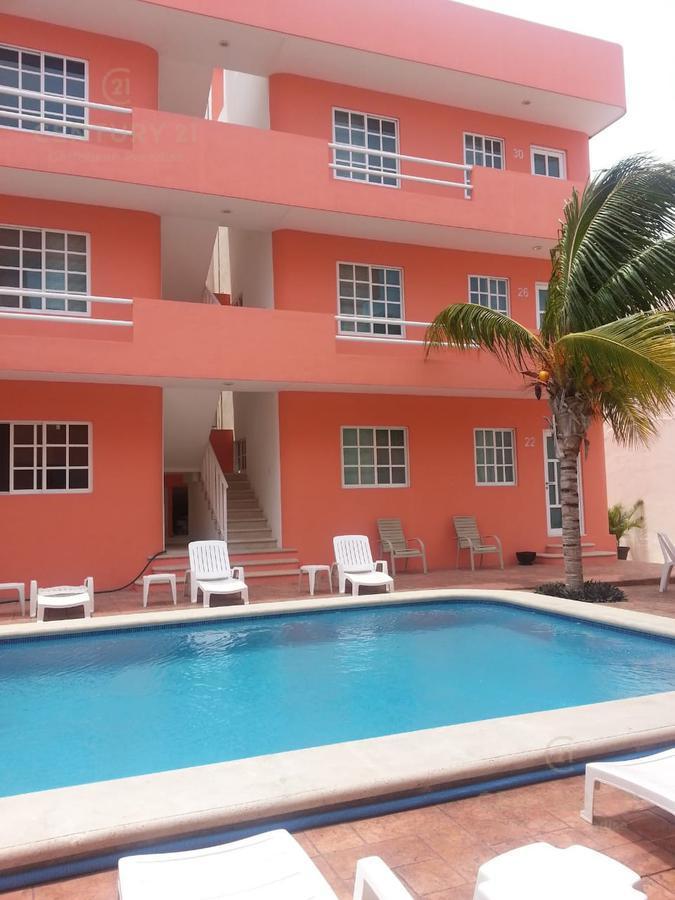 Cancún Centro Edificio Comercial for Venta scene image 0