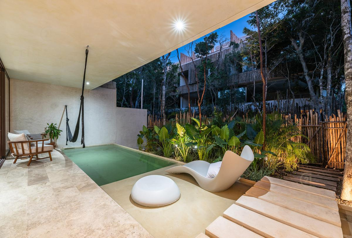 Aldea Zama Apartment for Sale scene image 35