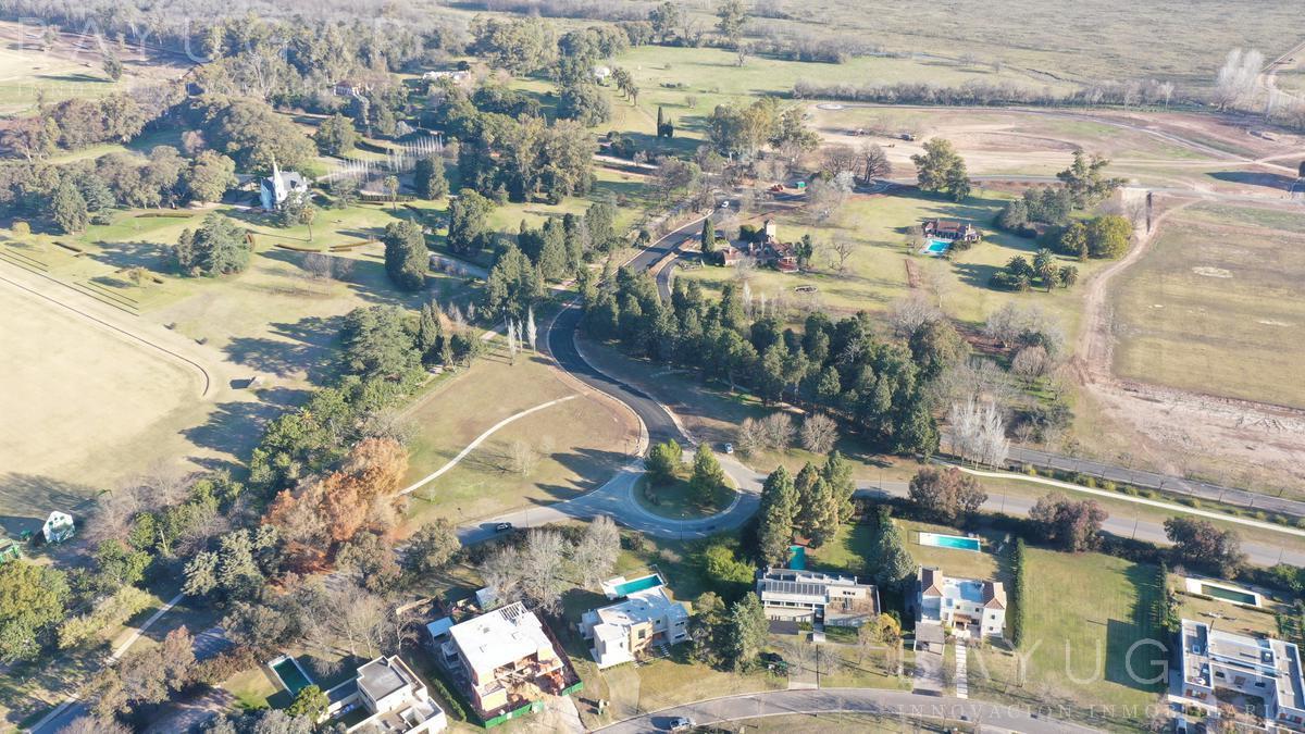 Foto Terreno en Venta en  Pilara,  Countries/B.Cerrado (Pilar)  Venta | Excelente lote en la nueva comunidad de polo en Pilará | Bayugar Negocios Inmobiliarios