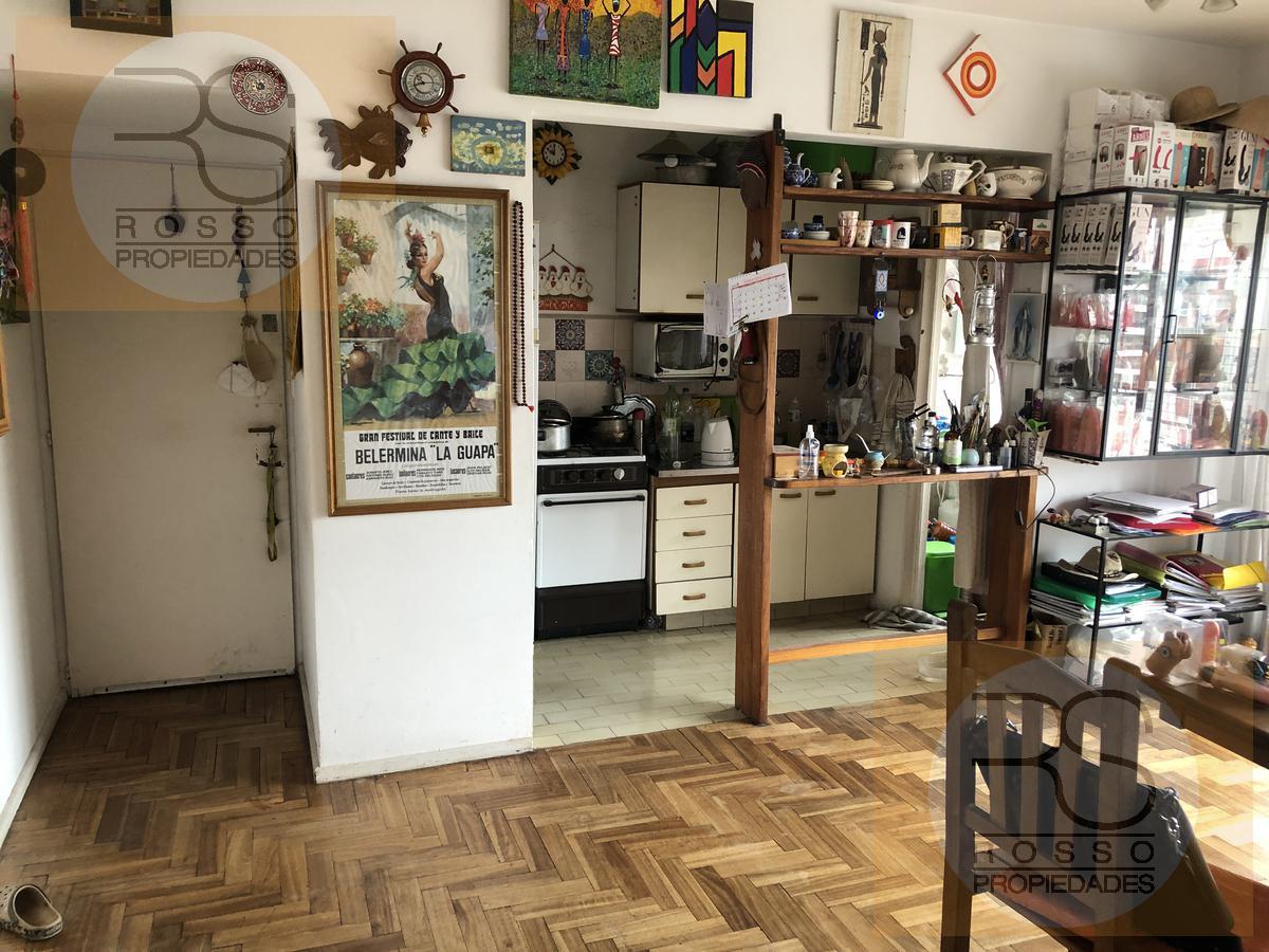 Foto Departamento en Venta en  Ramos Mejia Sur,  Ramos Mejia  Alsina al 100