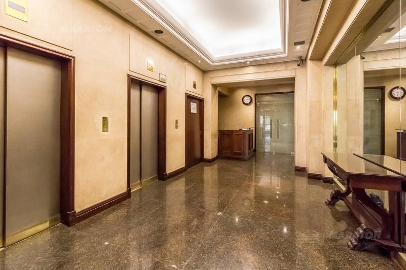 Foto Oficina en Alquiler en  Microcentro,  Centro                  25 de Mayo al 400 4° piso