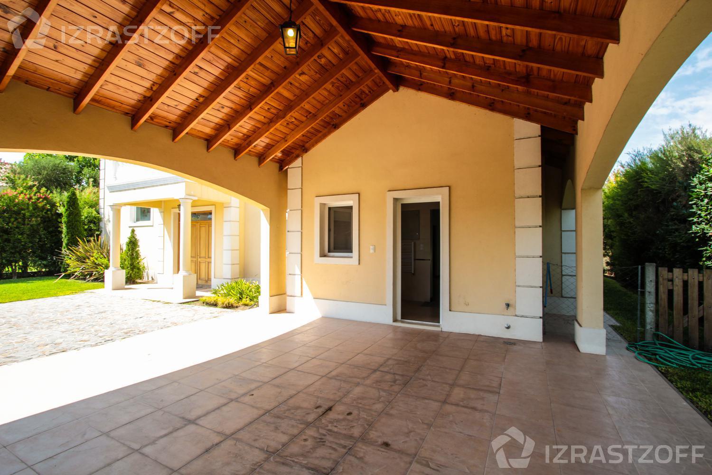 Casa-Venta-Alquiler-La Lomada De Pilar-La Lomada