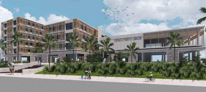 Cancún Office for Sale scene image 3