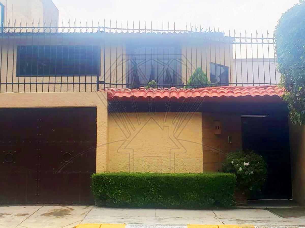 Foto Casa en Venta en  Parques de la Herradura,  Huixquilucan  Parque de Cadiz  casa en venta,  Parques de la Herradura (VW)