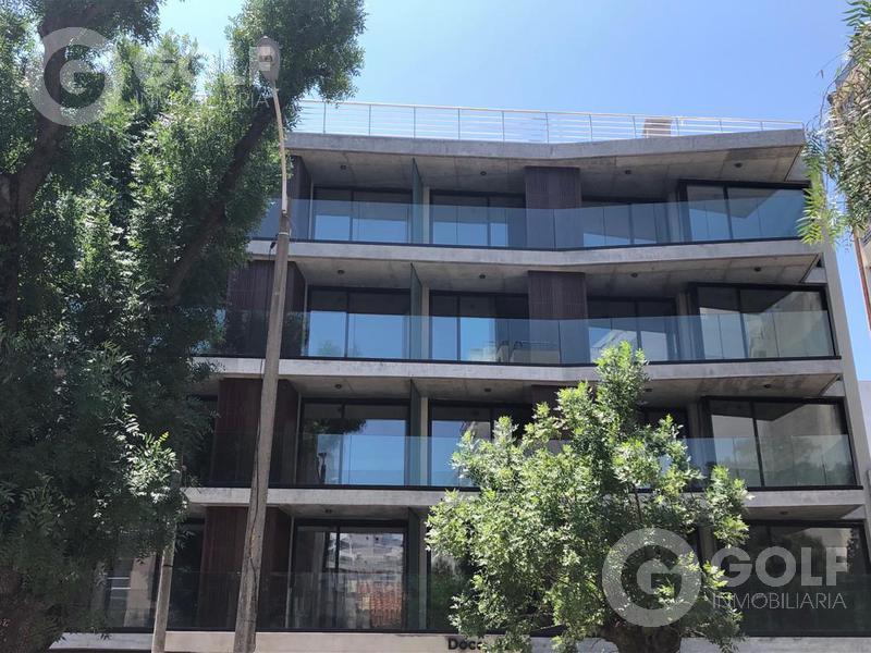 Foto Departamento en Alquiler en  Pocitos ,  Montevideo  UNIDAD 205  Zona residencial a metros de WTC