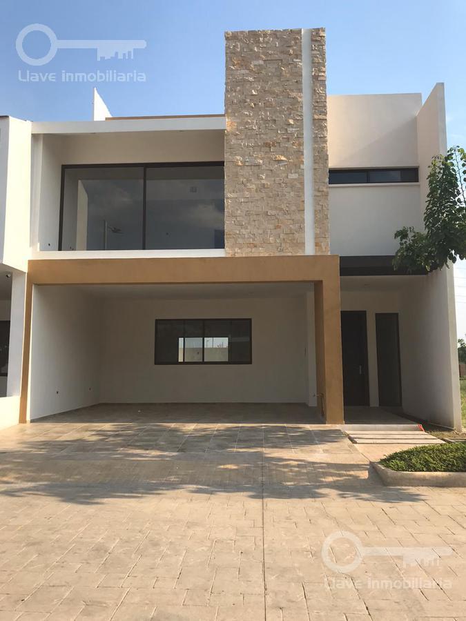 Foto Casa en Venta en  Sabina,  Villahermosa  Casa en Venta en Residencial Haciendas  Col. Sabina Villahermosa Tabasco