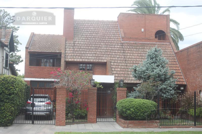 Foto Casa en Venta en  Jose Marmol,  Almirante Brown  DORREGO 565