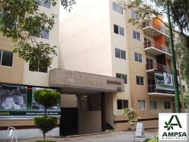 Foto Departamento en Renta en  La Joya Chica,  Tlalnepantla de Baz  Departamento en Renta Valle Dorado