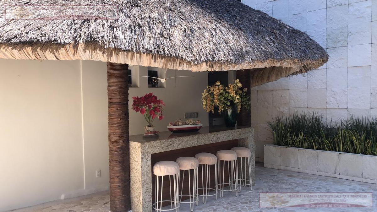 Foto Casa en Renta en  Brisas del Mar,  Acapulco de Juárez  av.  de la concha #6 casa encantada las brisas