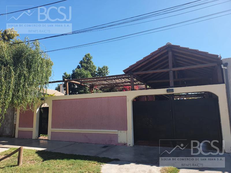 """Foto Casa en Venta en  Santa Lucia ,  San Juan  Bº Cedro Azul -  Mzna """"D"""" casa Nº 14  - calle Pelagio Luna"""