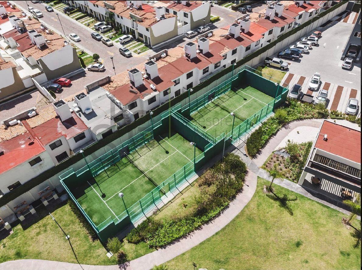 Foto Departamento en Venta en  Juriquilla,  Querétaro  SKG Asesores Inmobiliarios Vende Departamento en Residencial Biosfera Towers, Querétaro, 176m2
