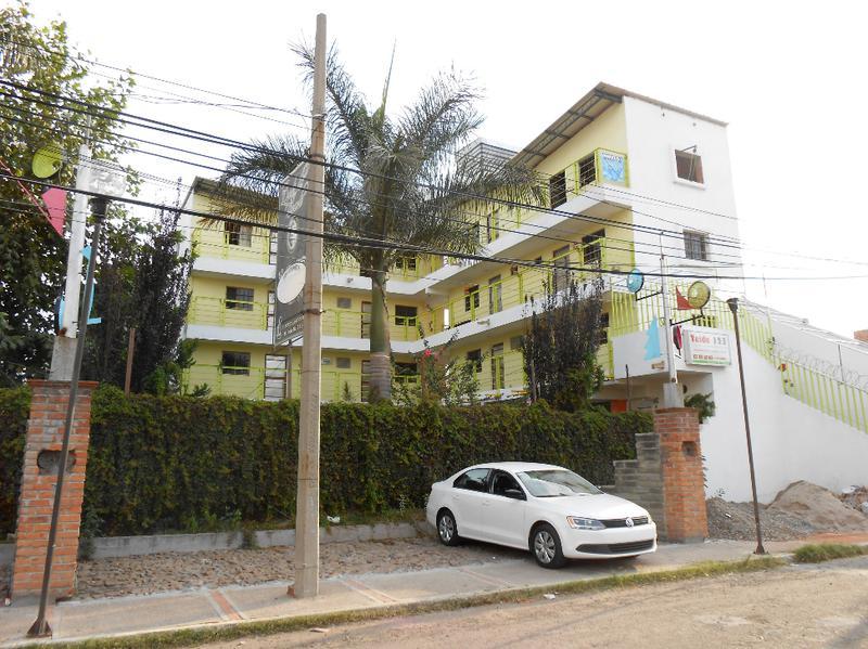 Foto Departamento en Renta en  Unidad habitacional El Vergel,  Salamanca  DEPARTAMENTOS MONTE TEIDE