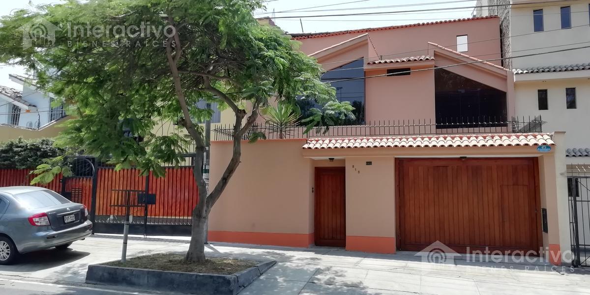 Foto Oficina en Alquiler en  La Molina,  Lima  Av. Ingenieros Urb. Santa Patricia