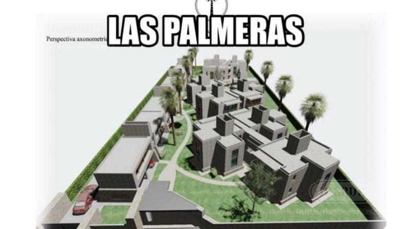 Foto Casa en Alquiler en  Villa Allende,  Cordoba Capital  HOUSING LAS PALMERAS. Alfonsina Storni Nº58, Villa Allende