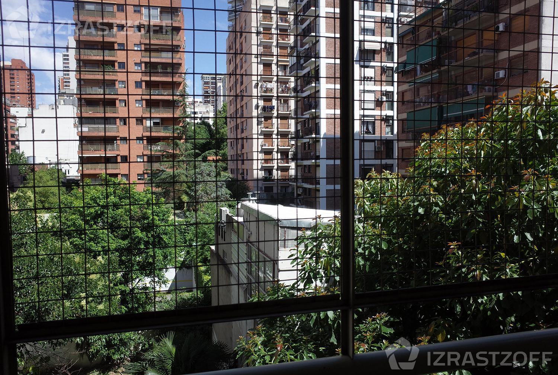 Departamento-Alquiler-Belgrano-Olazabal e/ O Higgins y 3 de febrero