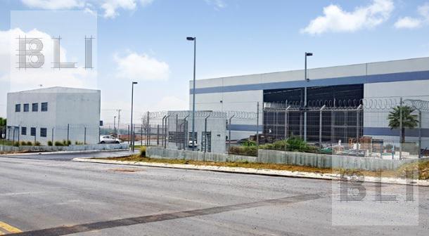 Foto Nave Industrial en Renta en  San Pedro Garza Garcia Centro,  San Pedro Garza Garcia   Nuevo león
