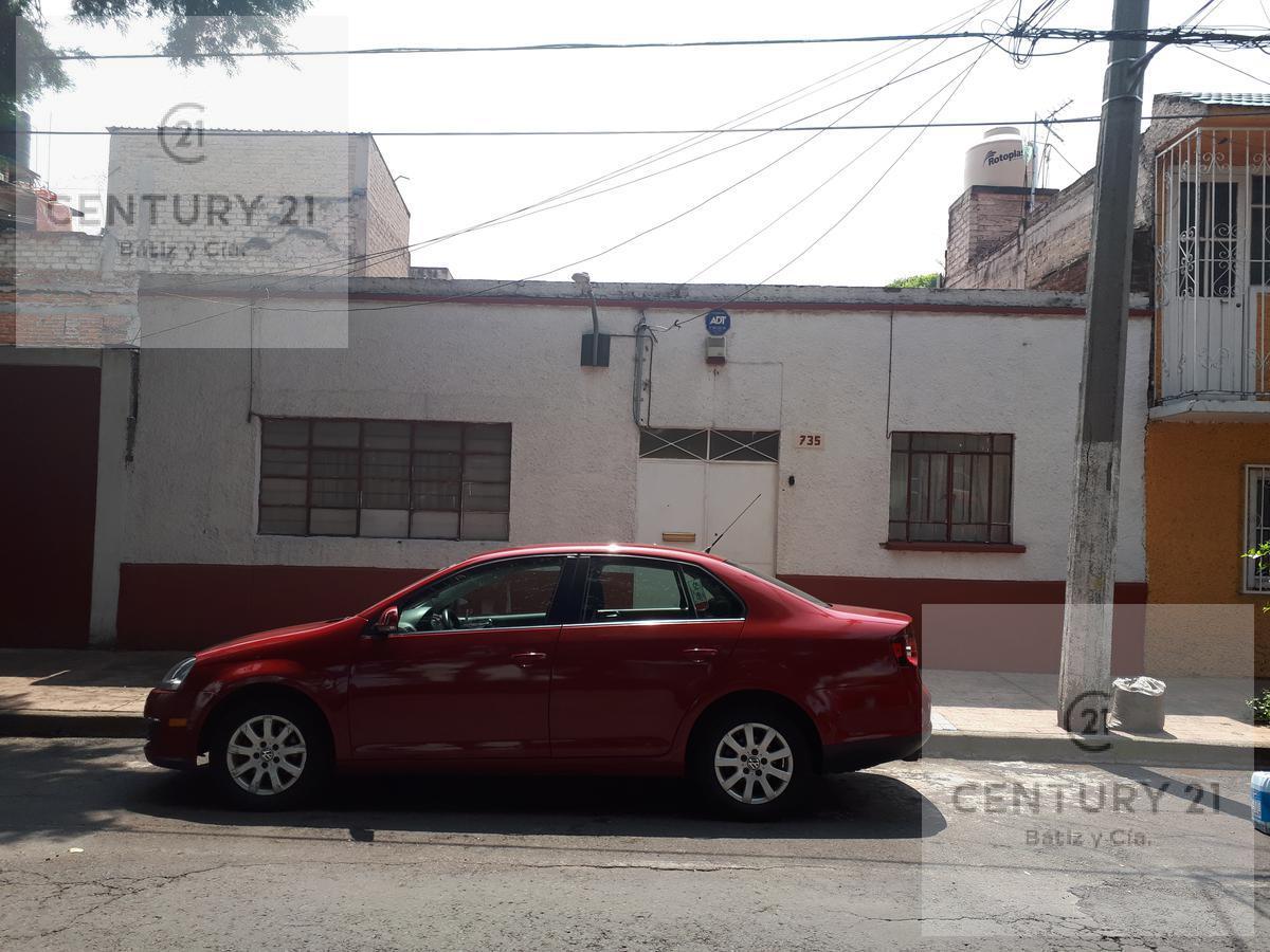 Foto Terreno en Venta en  México Nuevo,  Miguel Hidalgo  PONIENTE 143-735