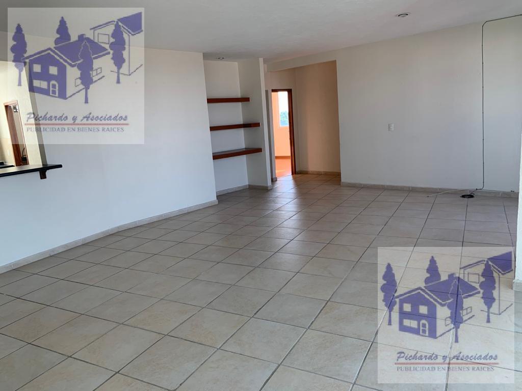 Foto Departamento en Renta en  Delicias,  Cuernavaca  Condominio La Joya