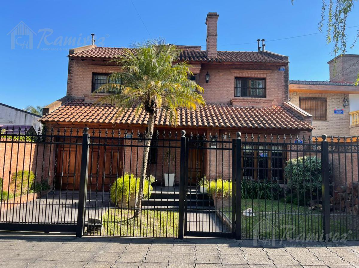 Foto Casa en Venta en  Moreno,  Moreno  Carlos Pellegrini al 2600