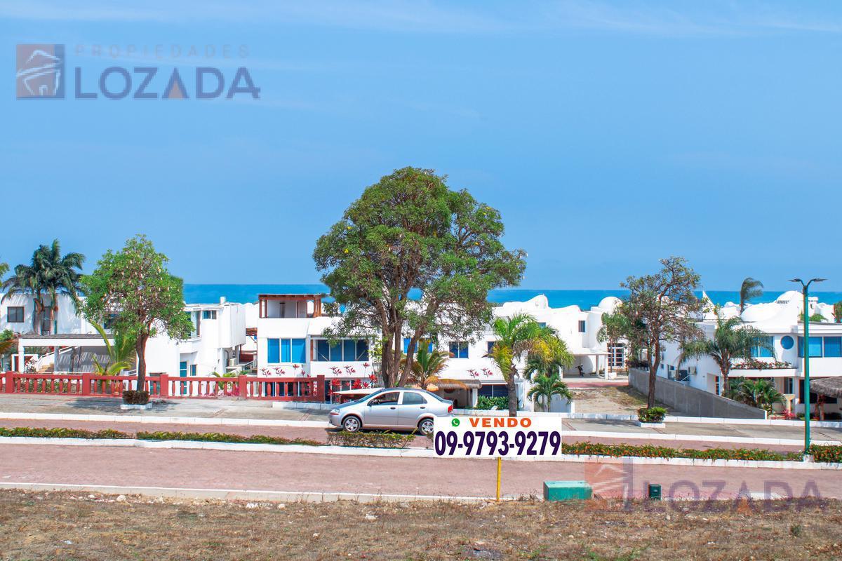 Foto Terreno en Venta en  Capaes,  Ruta del Sol  Vendo terreno Capaes vista al mar $95.000