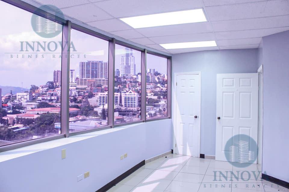 Foto Oficina en Renta en  Boulevard Suyapa,  Tegucigalpa  Oficina En Renta Torre Metropolis 54 mtrs Boulevard Suyapa Tegucigalpa