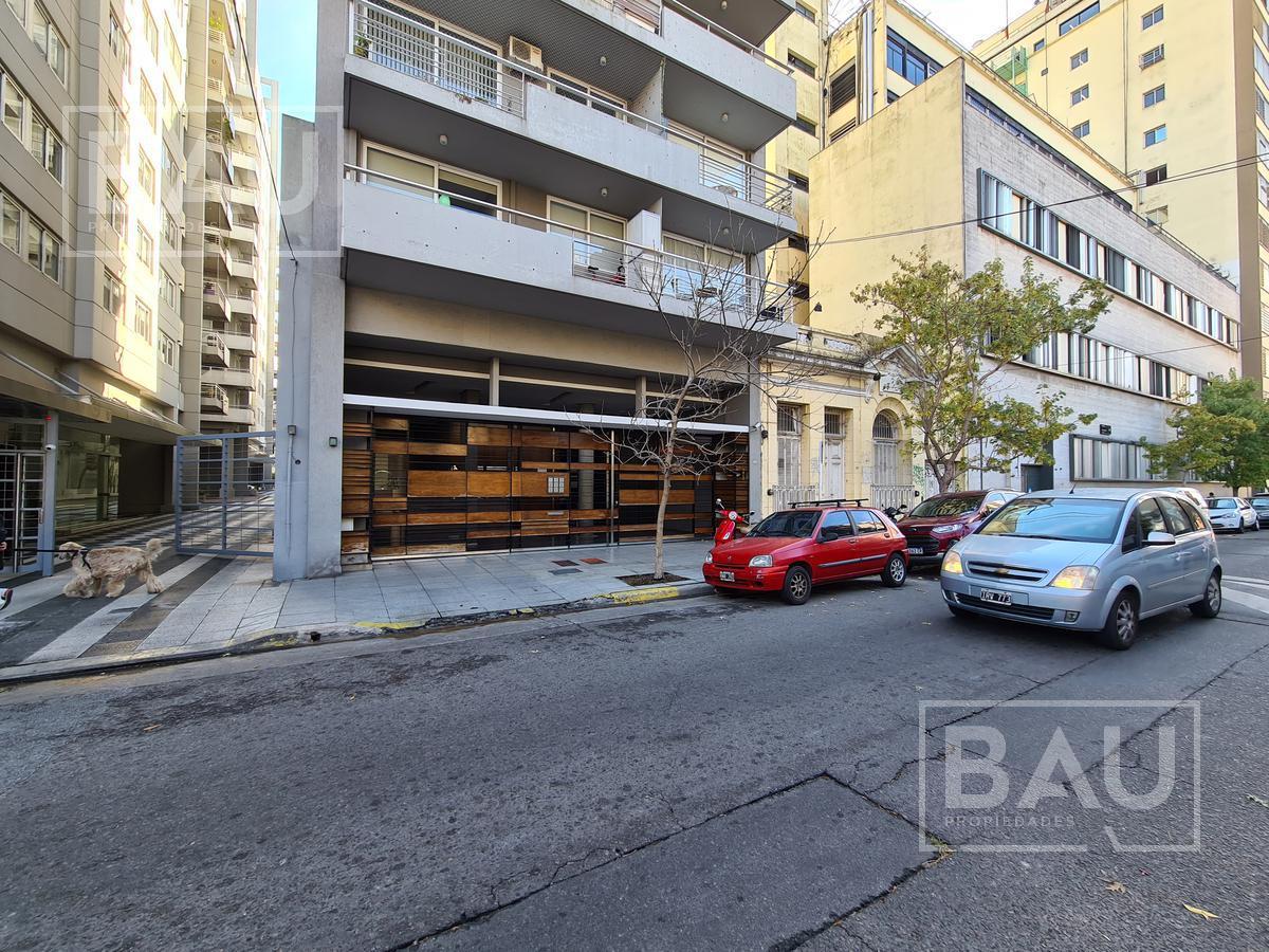 Foto Departamento en Alquiler en  Palermo Soho,  Palermo  Dorrego al 2400