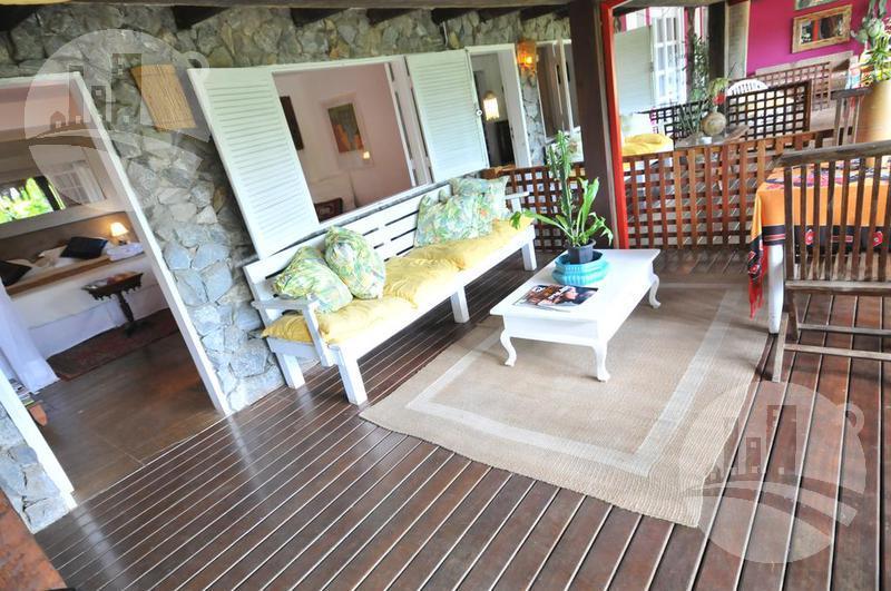 Foto Hotel en Venta en  Residencial Búzios,  Campo Grande  Hotel boutique 15 hab.