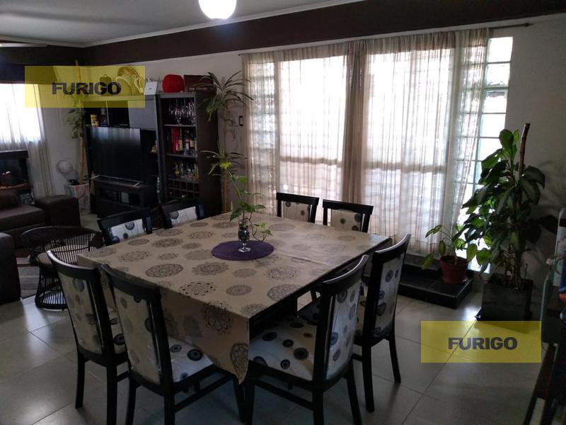 Foto Casa en Venta en  Roldan,  San Lorenzo  punta chacra