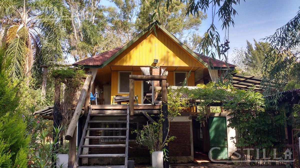 Foto Casa en Venta en  Carapachay,  Zona Delta Tigre  Rio Carapachay Km 14 LA POVEDA.